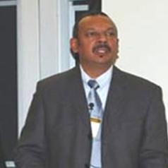 Dr. Hugh Bartis