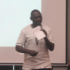 Dr Oscar Mwaanga
