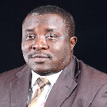 Ademola Olasupo Abass