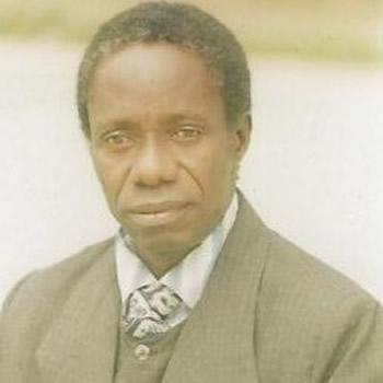Babalola J. Folorunso
