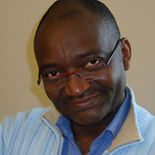 Claude Kemo Keimbou