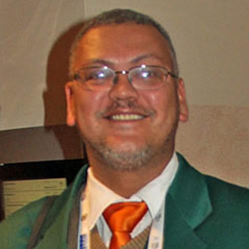 Lyndon J. Bouah