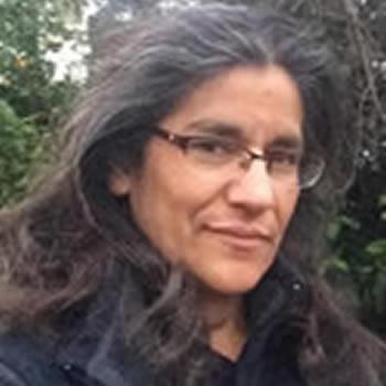 Martha Saavedra