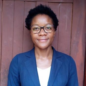 Paxina Siamubi Mwenya