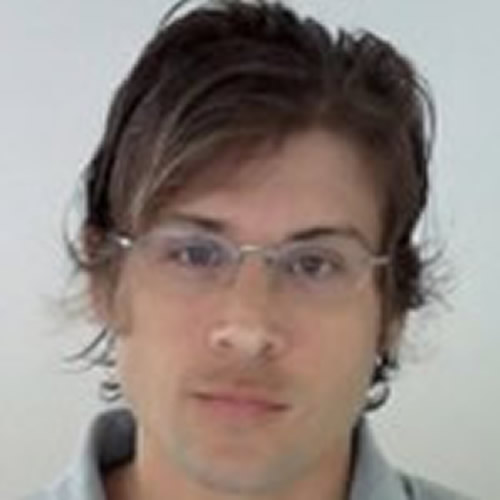 Sylvain Cubizolles