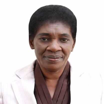 Judith Lilubala-Ziwa