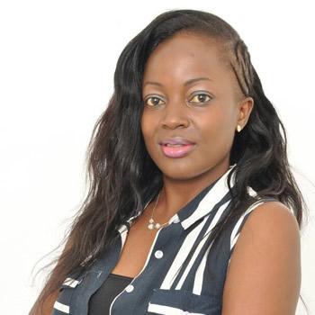 Veronica Mulenga