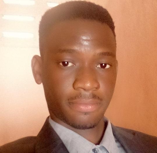 Ayodele Mathew