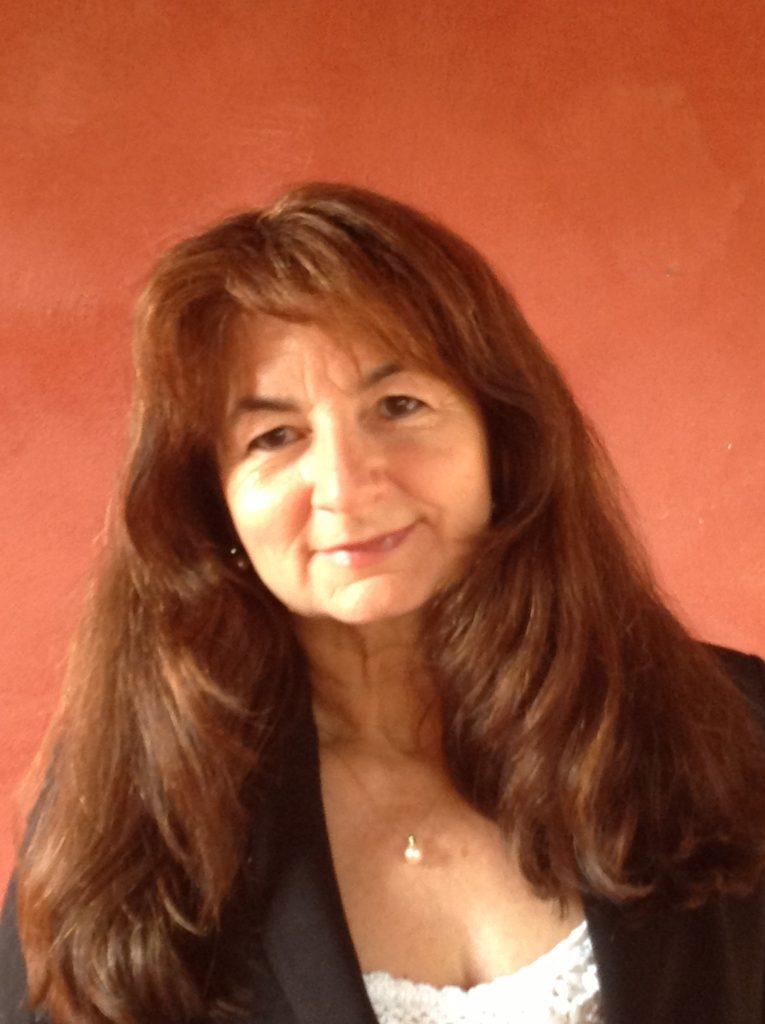 Marion Klein